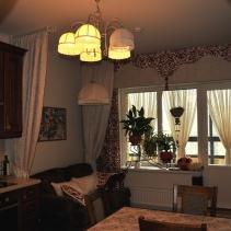 ламбрекены для балкона