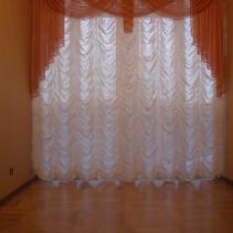 французские шторы под заказ