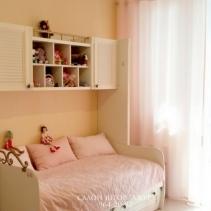 шторы для детской для девочки