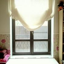 портьеры для детской комнаты