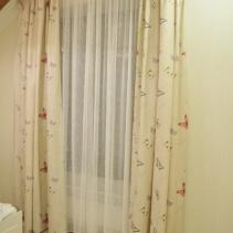 шторы для детской классические