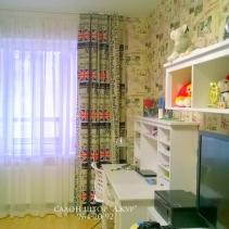 шторы в детскую комнату нейтральные