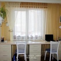 шторы универсальные для детской комнаты